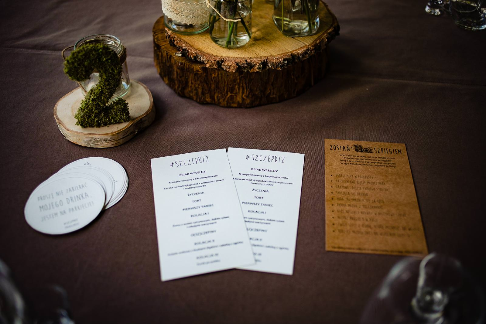 rustic vintage wedding 54