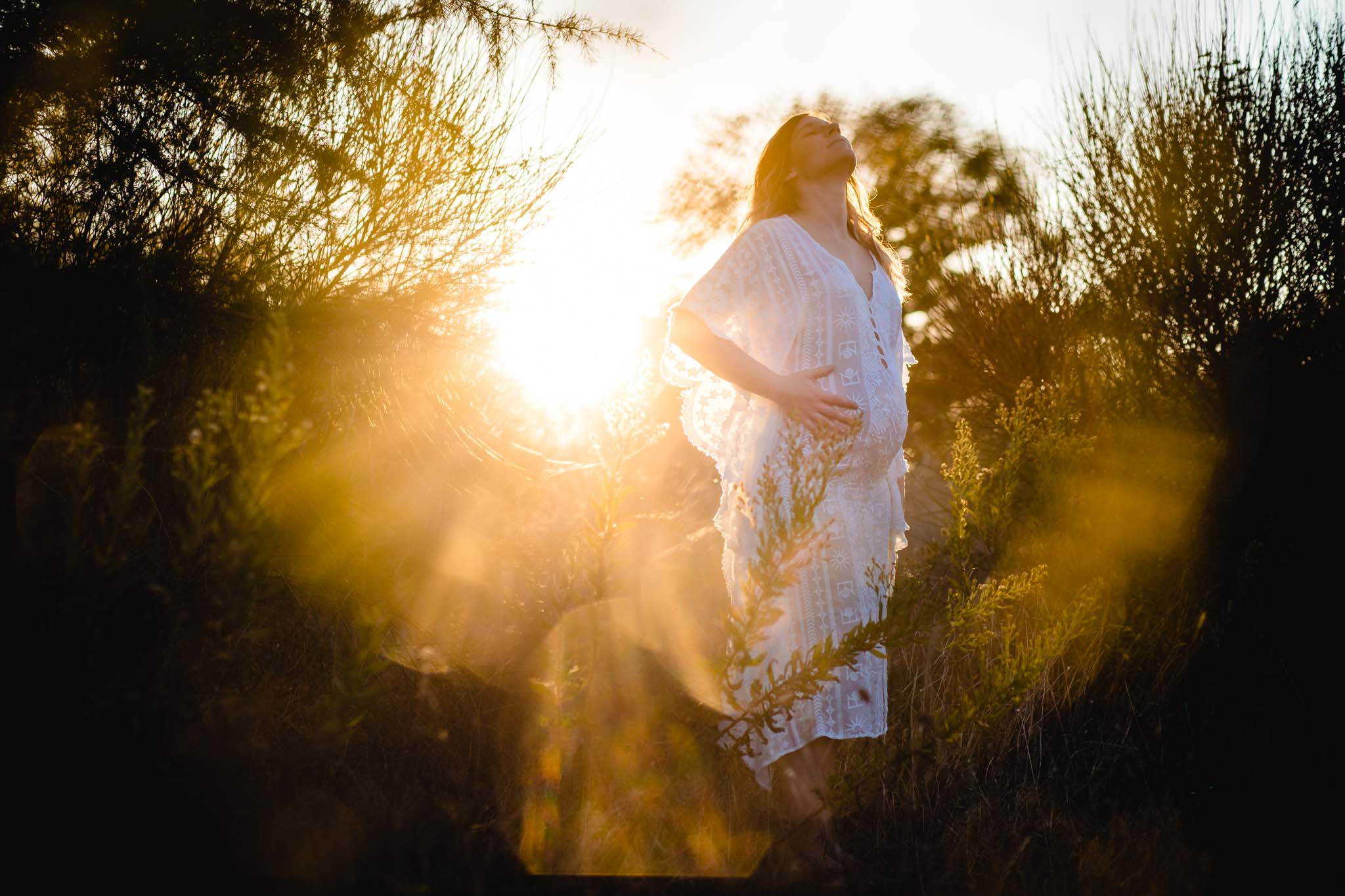 11 maternity photography tuscany 13