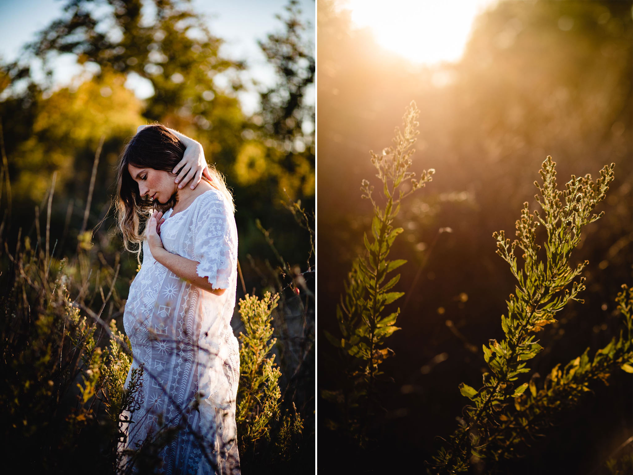 9 maternity photography tuscany 6