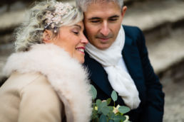 intimate winter wedding arezzo 35 1