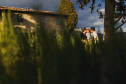 Family Photos in Chianti 16