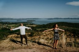 Engagement Photographer Trasimeno Lake 7
