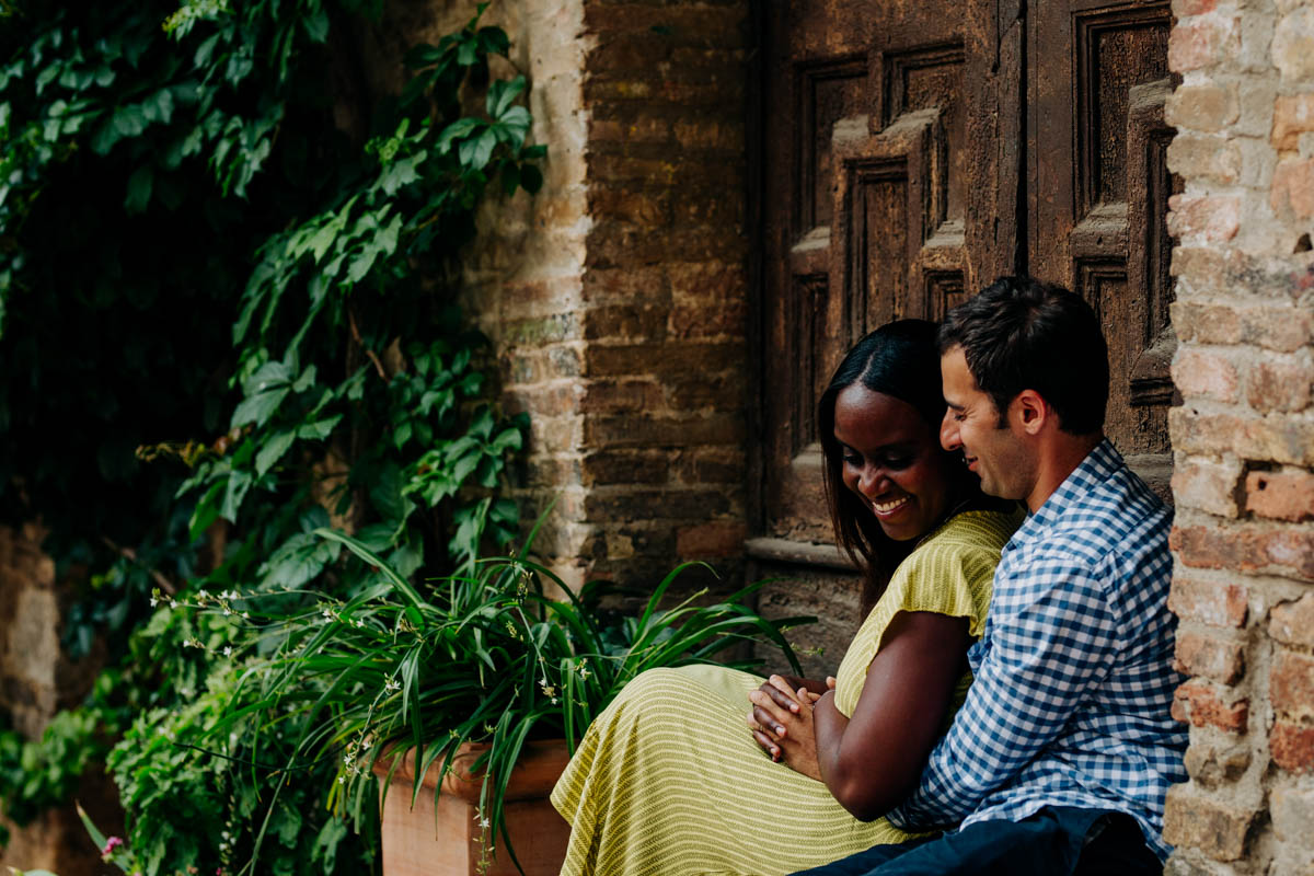 engagement photography san gimignano 9