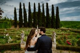 Villa La Selva Wedding Photographer Tuscany 2