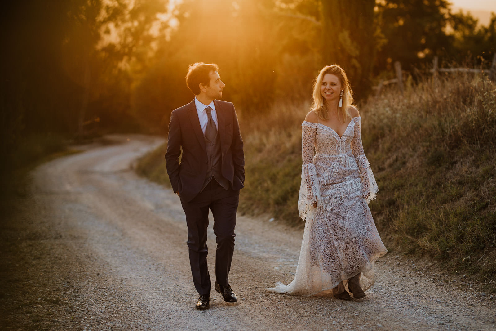 wedding photographer in val dorcia tuscany 7