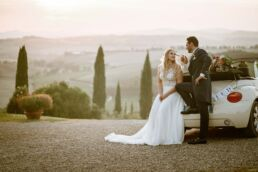 Wedding Photographer Siena and Val D'Orcia 2